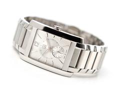 Men's ESQ Venture Stainless Steel Watch