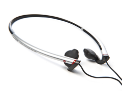 Sony Lightweight Sports Headphones