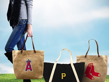 MLB Bags for Mom