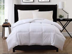 Down Alternative Microfiber Comforter-3 Sizes