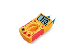 Mini Digital LCD Multimeter