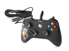 Onza Gaming Controller for Xbox 360