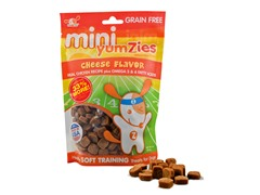 YumZies Mini Natural Cheddar - 8oz