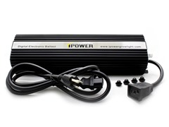 iPower Digital Ballast - 400 Watt