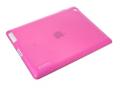 NGP Soft Shell Case for iPad 3