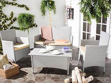 Safavieh Patio Furniture
