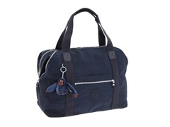 Art Medium Travel Tote, True Blue
