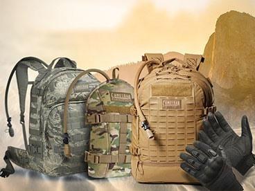 CamelBak Tactical Hydration Packs