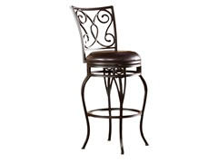 Hanover Swivel- Bar Stool