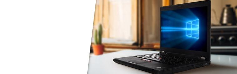 Lenovo Business Class Laptops