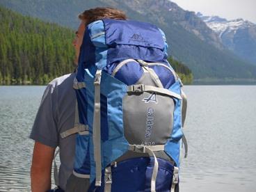 ALPS Mountaineering Backpacks