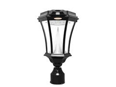 LED Lantern with Motion Sensor