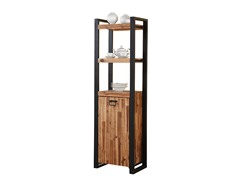 Weston Solid Wood Bakers Rack