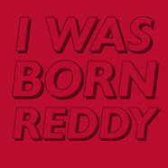 Born Reddy