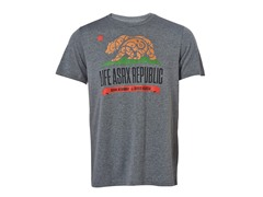 Men's Cali Bear AsRx Republic - Grey