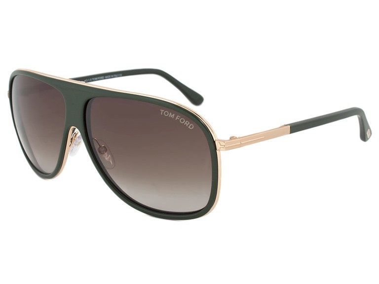 sunglasses for glasses kfjb  Tom Ford FT0462 Chris Sunglasses $13999$4350068% off list price