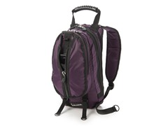 Basic Backpack - Purple