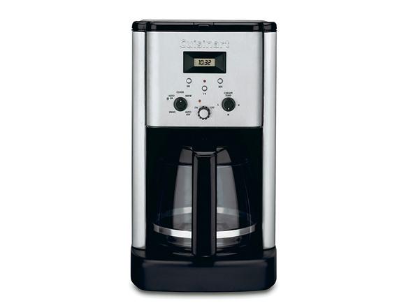 550e7207 25ad 4106 8c4b f148a934cc63 Cuisinart Coffee Maker Warranty Cuisinart  Cup Coffee Maker Orange Woot