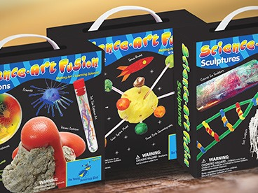 The Young Scientists Club Kits