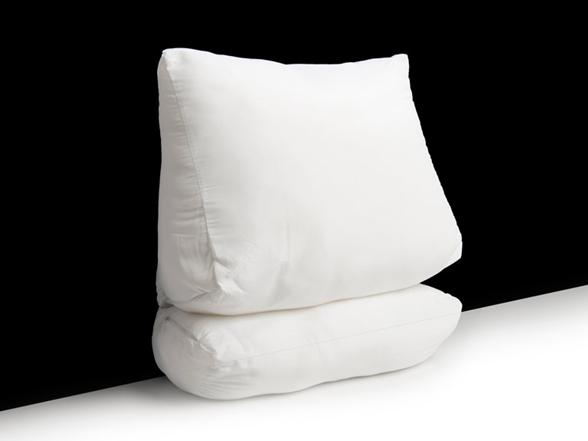 4 Flip Wedge Pillow