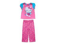 Hello Kitty 3pc Toddler