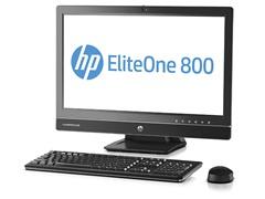 """EliteOne 800-G1 23"""" Full-HD AIO Desktop"""