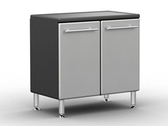 Ulti-MATE Garage PRO 2-Door Base Cabinet