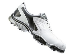 FJ Sport Golf Shoe - White/Silver