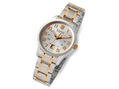 Victorinox Swiss Army Men's Alliance