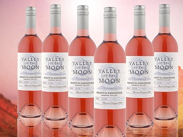 Valley of the Moon Rosato di Sangiovese