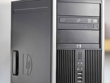 Lenovo, HP, Dell Business Class Computers