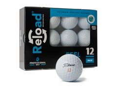 Titleist Velocity Recycled 12-Pack