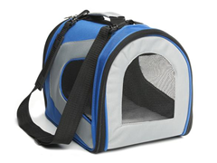 Airline Approved Pet Carrier - Blue