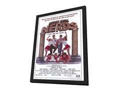 Revenge of the Nerds 27x40 Framed