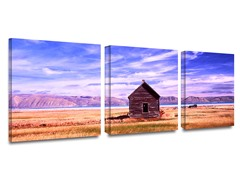 Bear Lake Autumn - Dean Uhlinger-2 Sizes