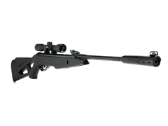 Silent Cat .177 Air Rifle