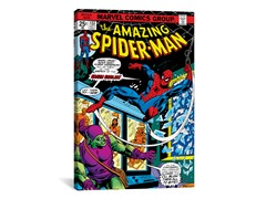 Spider-Man Issue Cover #137