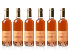 Coordinates Rosé of Cab 1/2 Bottles (6)