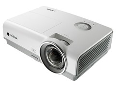 Vivitek 3000 Lumen WXGA Short-Throw Projector