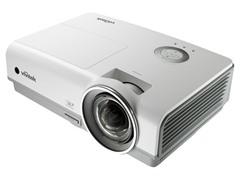 Vivitek 3000 Lumen WXGA Short-Throw Projector