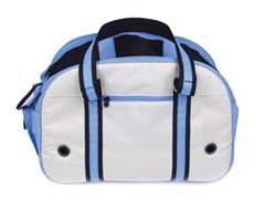 PAW  Soft Sided Nylon Pet Carrier