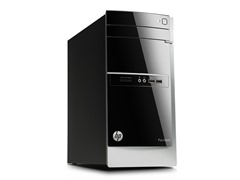 HP Quad-Core i5 Haswell Desktop