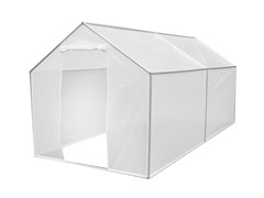 STC 6x14 EasyGreen Greenhouse