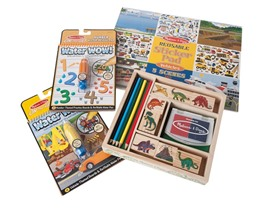 Melissa & Doug Activity Set- Your Choice