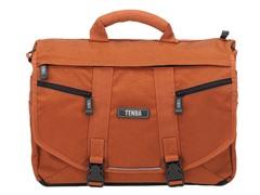 Mini Messenger Bag - Orange
