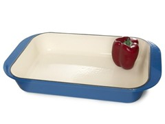 Fagor 5 Quart Rectangular Baking Dish
