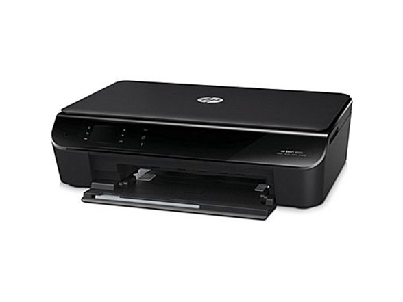 how to connect hp envy 4500 wireless printer to computer