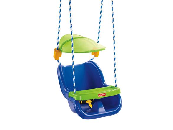 Sunshield Swing - Kids & Toys