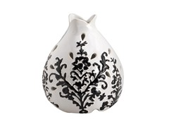 White Flower Decorative Fragrance Warmer