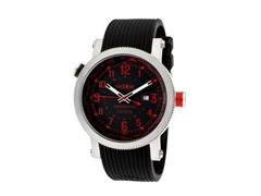 Red Line 18003-01RD Men's Compressor World Time